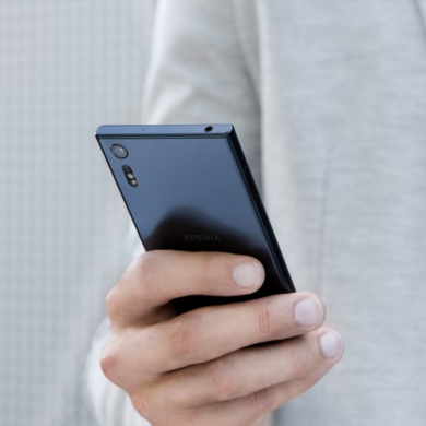 Sony Launches the Xperia XZ and the X Compact