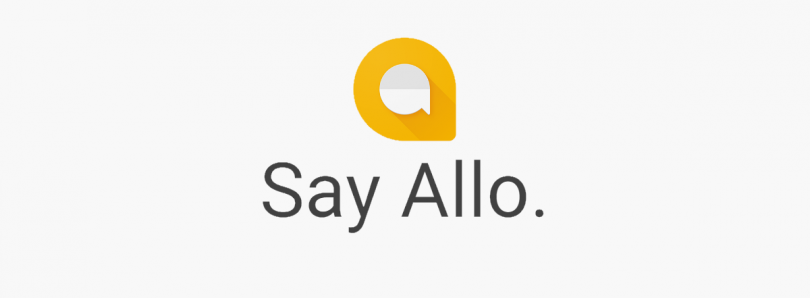 Say Hello to Google Allo, Google's AI Powered Messaging App
