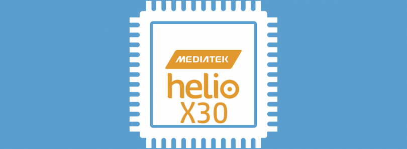 Mediatek Officially Unveils the 10 nm Helio X30 and 16 nm Helio P25
