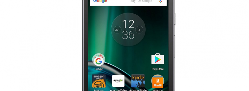 First Signs of Root Access on the Amazon Moto G4 Play
