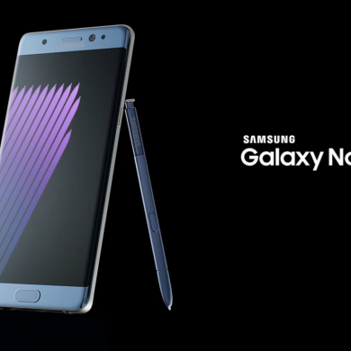 Report: 70% of Note 7 owners will stick with Samsung