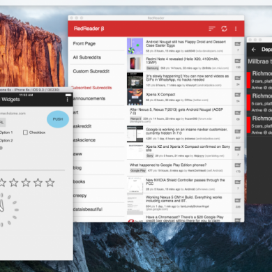 MechDome is a Developer Tool that Automatically Converts Android Apps into iOS and OSX Apps