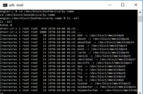 How to Discover Hidden Fastboot Commands