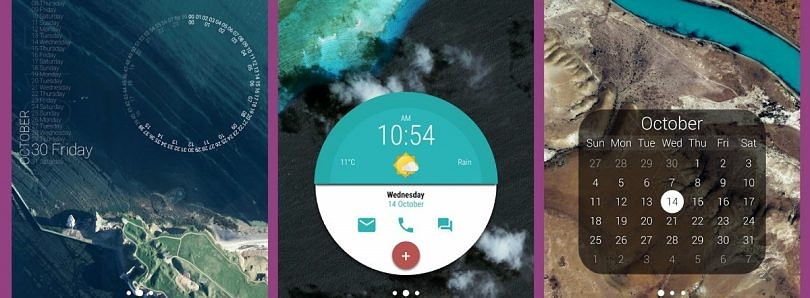 Ultimate Homescreen Apps