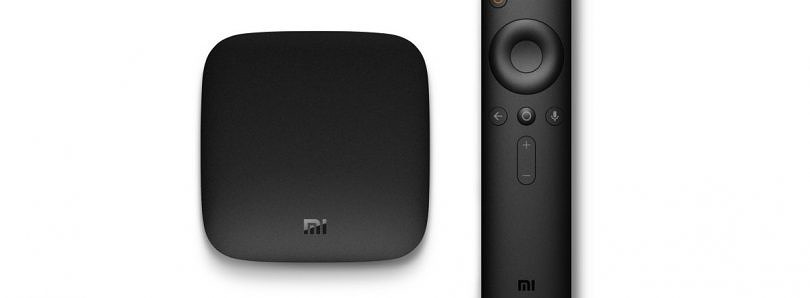 Xiaomi Mi Box 3 finally receives its stable Android Pie update