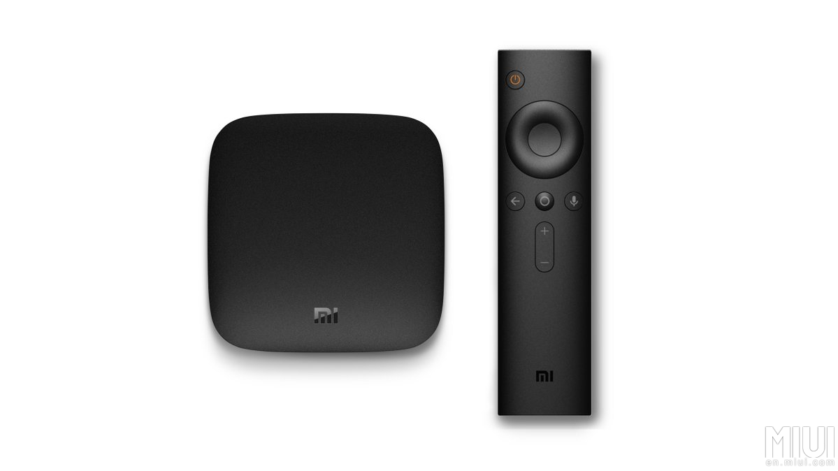 Xiaomi Mi Box update fixes refresh rate switching, Bluetooth