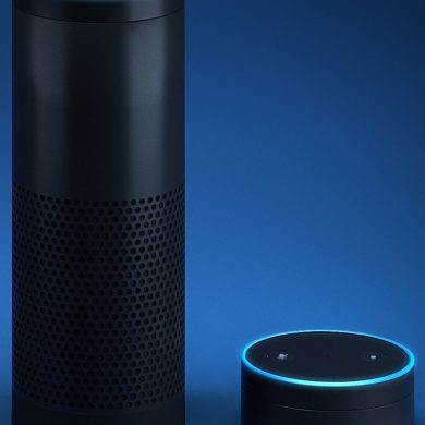 Amazon is Reportedly Working on Advanced Voice-Recognition for Alexa