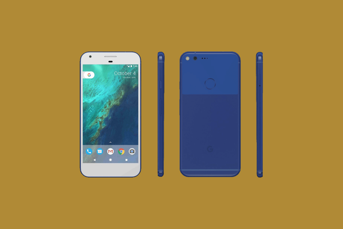 Google Publishes Factory Images, OTA Images and Binaries for
