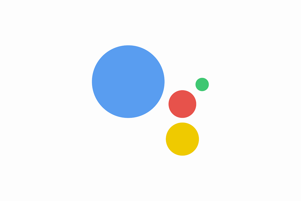 set a separate volume level for google assistant with this free app