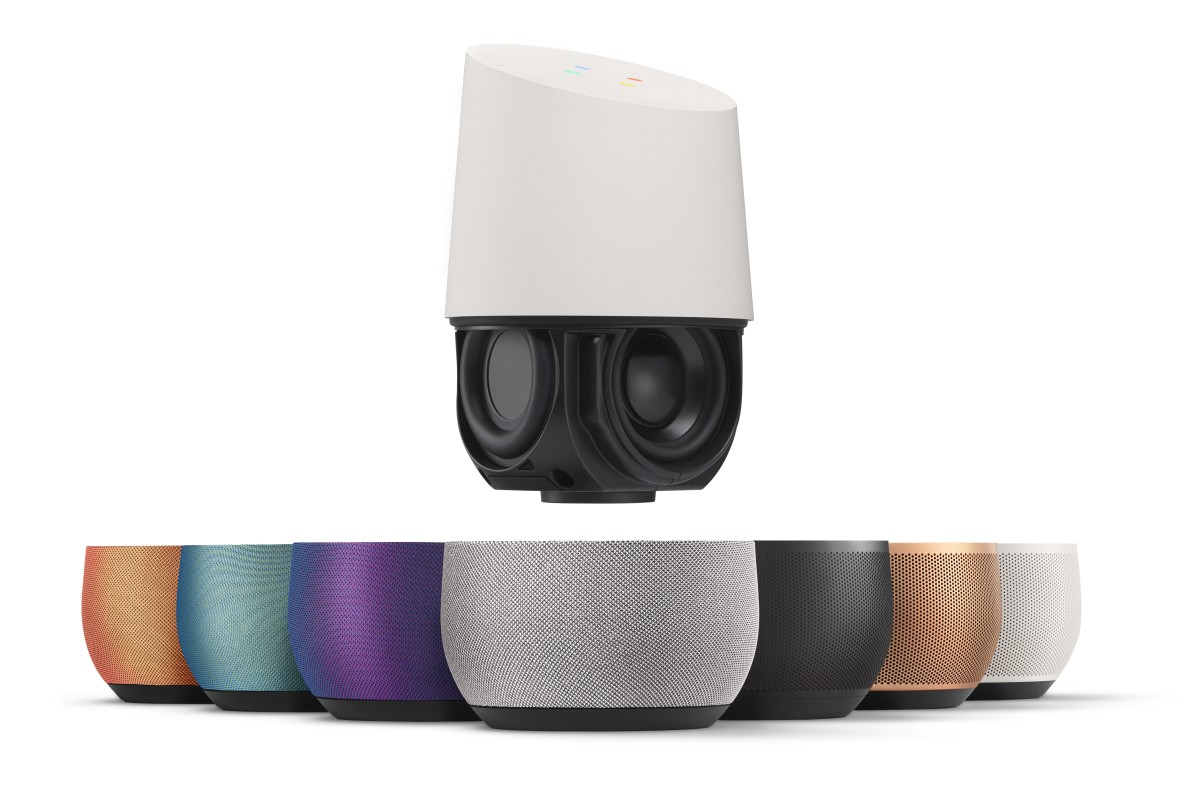 Google Home Google Assistant Feature Image