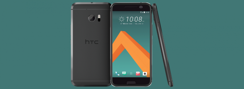 [Update: Rolling out now] Unlocked HTC 10 is Now Getting the Android Oreo Update