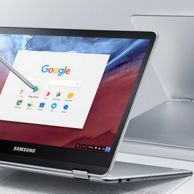Samsung Chromebook Pro With 12.3″ 2K Display and Pen Leaked