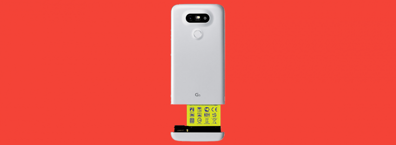 Android Oreo update rolling out for international LG G5 (H850)