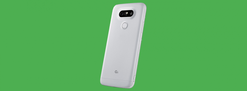 LG G5 Android Oreo update is imminent in Korea as kernel sources are posted