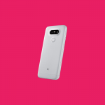 LG G5 T-Mobile Android Oreo
