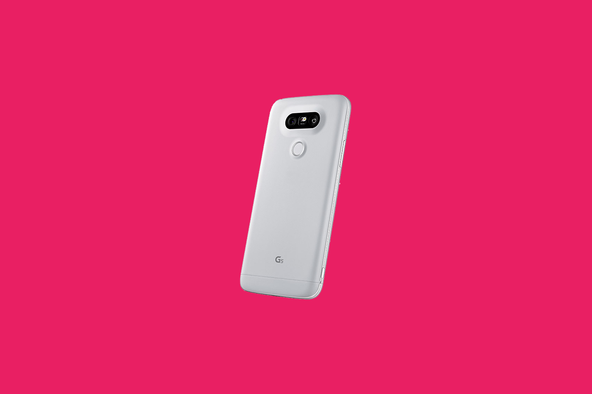 Update: Verizon Too] T-Mobile LG G5 starts getting the Android 8 0
