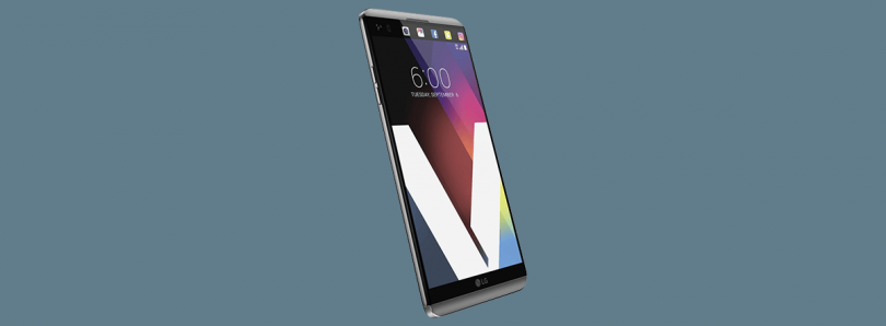 Verizon LG V20 starts getting Android 8.0 Oreo update