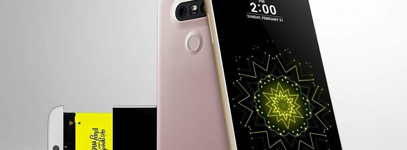 Optus: LG G5 Expected to Receive Android 7.0 in Mid-November