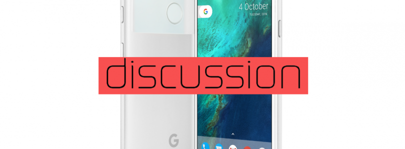How Much Do You Think the New Pixel and Pixel XL are Worth?
