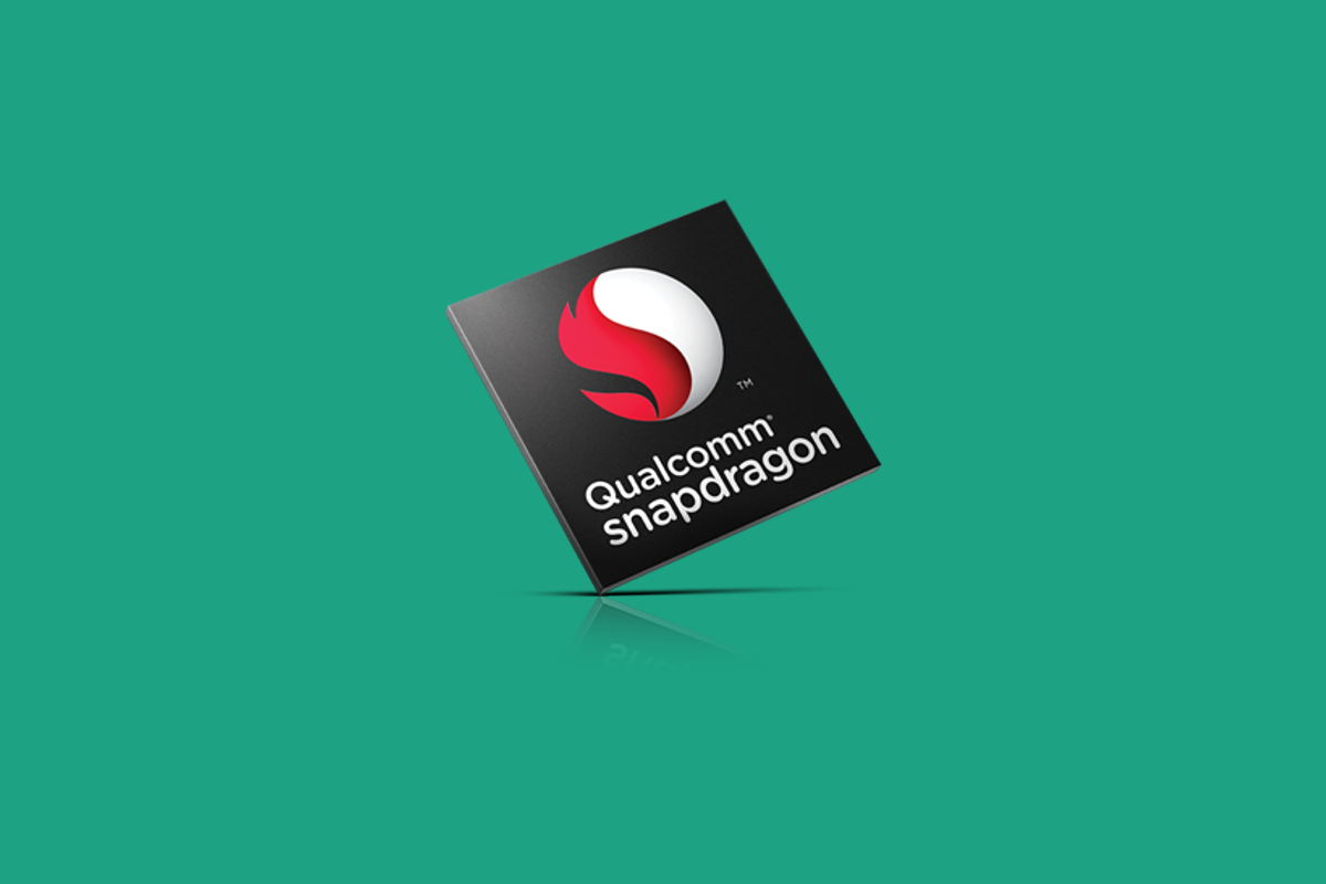 Qualcomm is able to release the Snapdragon 845 source code