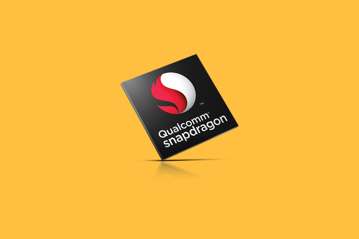 Chromebook devices powered by the Qualcomm Snapdragon 845