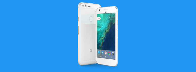 Google Lens Now Rolling Out to the Original Google Pixel and Google Pixel XL