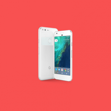 How to flash a monthly security update on Google Pixel without wiping data
