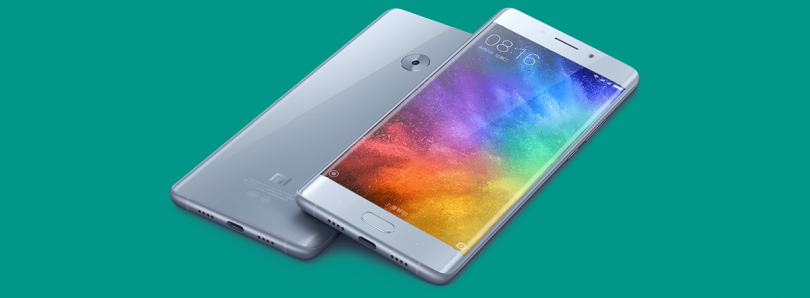 Xiaomi Mi Note 2 XDA Review: A Capable Flagship and a Solid First Step Onto the World Stage
