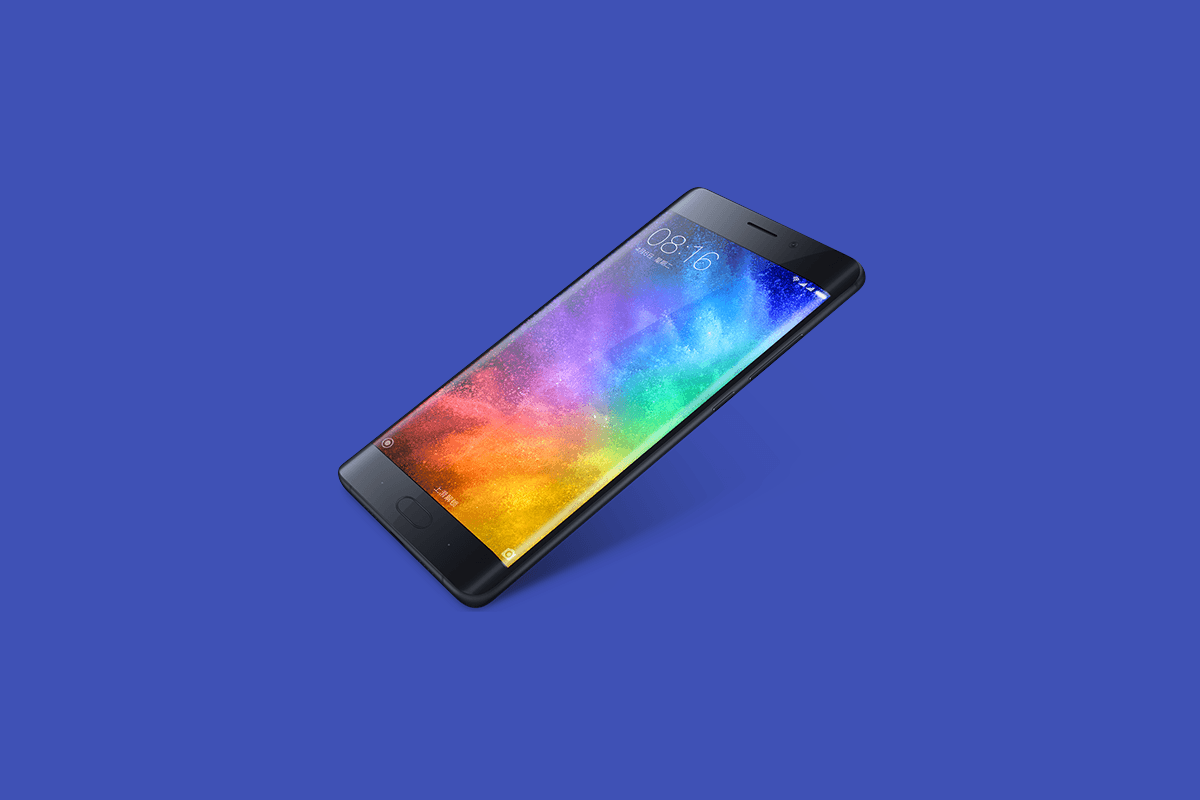 Xiaomi Mi Note 2 Android Oreo MIUI Global Beta ROM Now Available