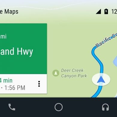 Google Confirms Fix for Huawei Phone/Android Auto Incompatibility is on the Way