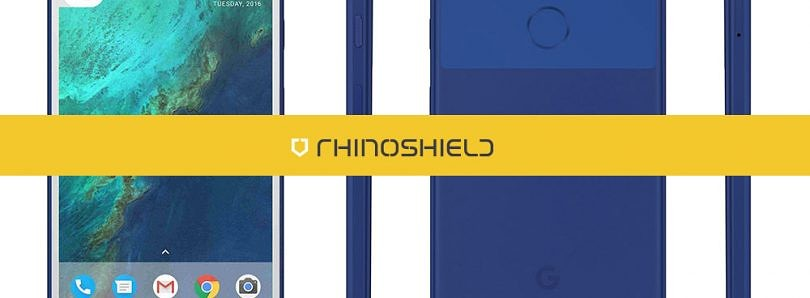 Win a Pixel XL from XDA and RhinoShield, Because Bumpers are Back