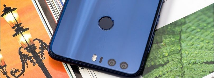 Unofficial CyanogenMod 13 Lands on the Honor 8