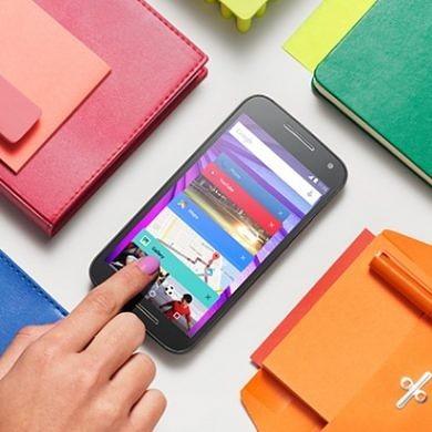 Moto and Updates: More Planned Obsolesce from Lenovo's Motorola