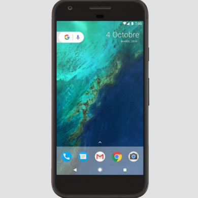Google Pixel XL costs $285.75 to Manufacture – in line with Rival Smartphones