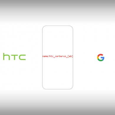"""Google Silently Removed Mentions of an """"HTC Cerberus"""" from Pixel XL Source Code [Update: More Evidence]"""