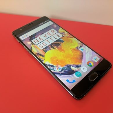 OnePlus 3/3T Users Voice Concern Over Touchscreen Latency Issues