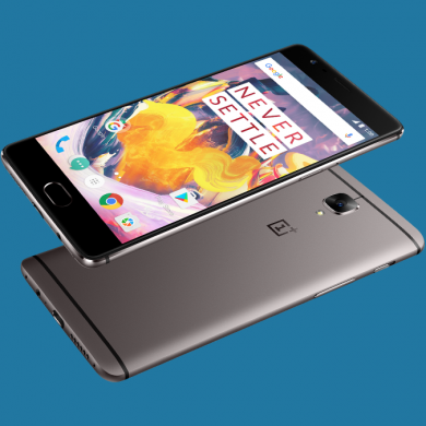 OnePlus 3T Gets Fully Functional TWRP and Root