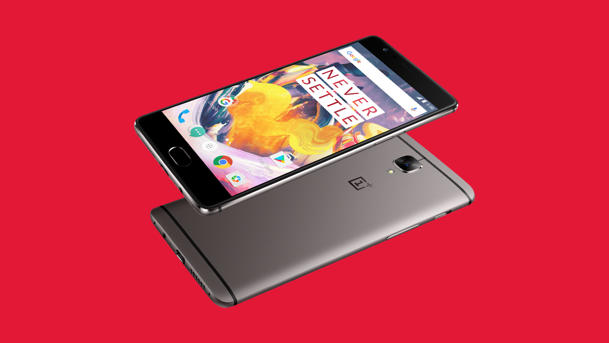 A Look at What Makes the OnePlus 3 & 3T Excellent Performers