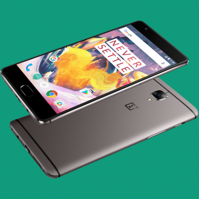 OxygenOS Open Beta Update for OnePlus 3/3T Brings Refreshed Launcher, Dynamic Icons, and UI Improvements