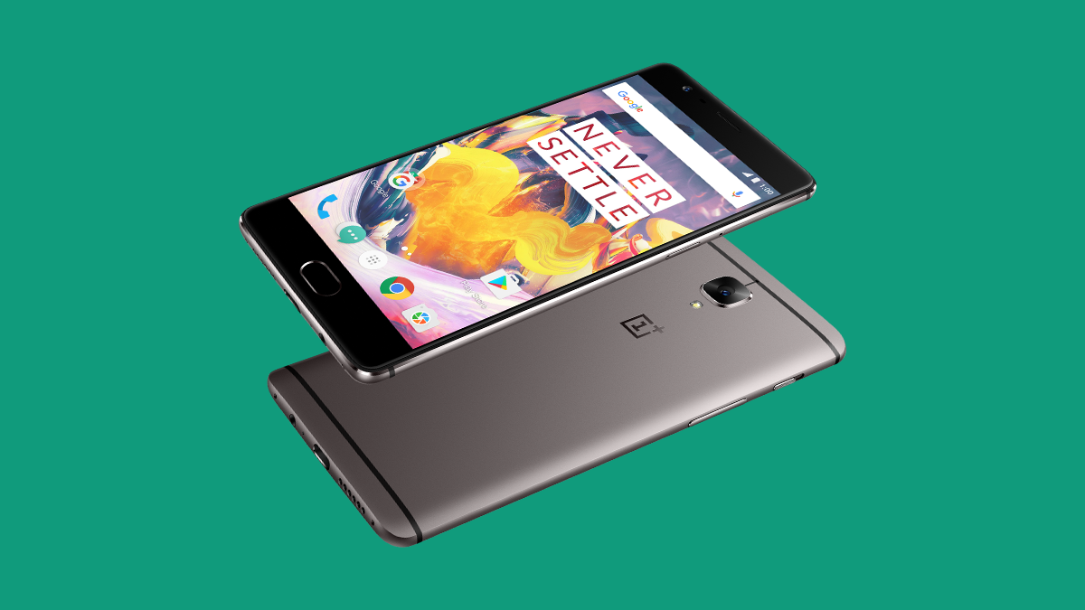 OxygenOS Open Beta Update for OnePlus 3/3T Brings Refreshed Launcher