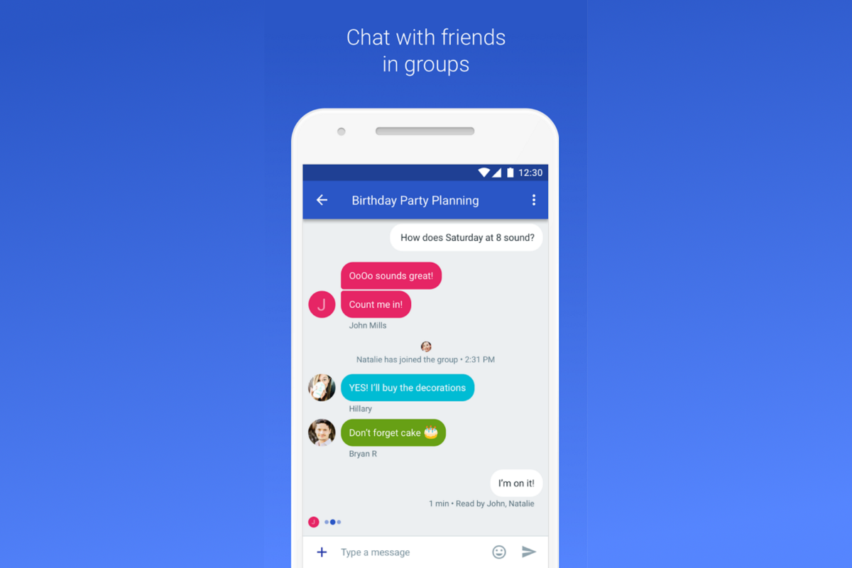Huawei will Integrate Android Messages with RCS Messaging on All
