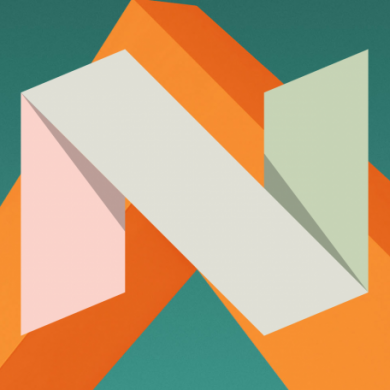 Android Nougat 7.1.2 Beta 2 Rolling out with Fingerprint Gesture on Nexus 6P; New Multitasking UI and Launcher for Pixel C