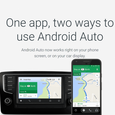 BMW Doesn't Plan to Offer Android Auto in Their Cars