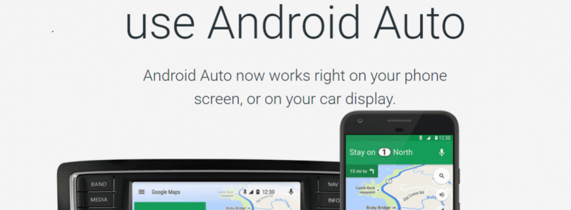 Android Auto Now Available for Every Car through Updated App on