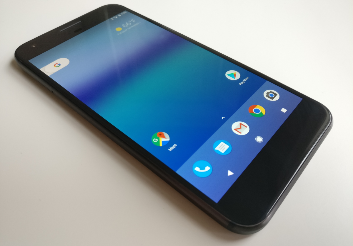 Google Pixel XL XDA Review: A Foundational Release for Google & Post