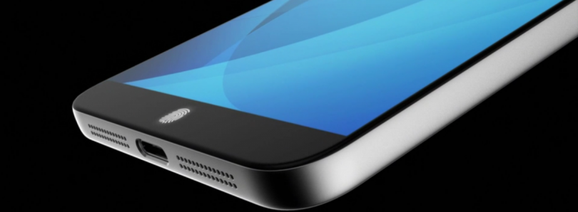 "Synaptics Partners with ""Top 5"" OEM for In-Display Fingerprint Sensor"