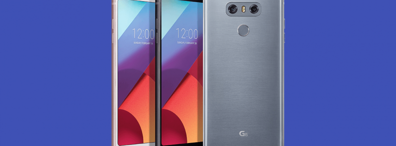 Report: The LG G7 will be Unveiled in March, Launch in April