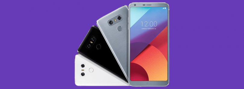 How to Enable the Front Earpiece on the LG G6 for Dual Speaker Audio Playback