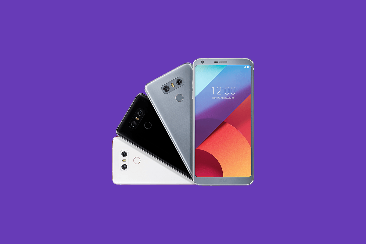 How to Enable the Front Earpiece on the LG G6 for Dual