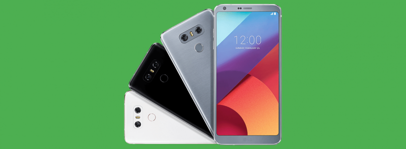 LG Smart World to Receive 300 Applications Optimized for the LG G6's Aspect Ratio